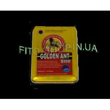 Gold ANT кольца